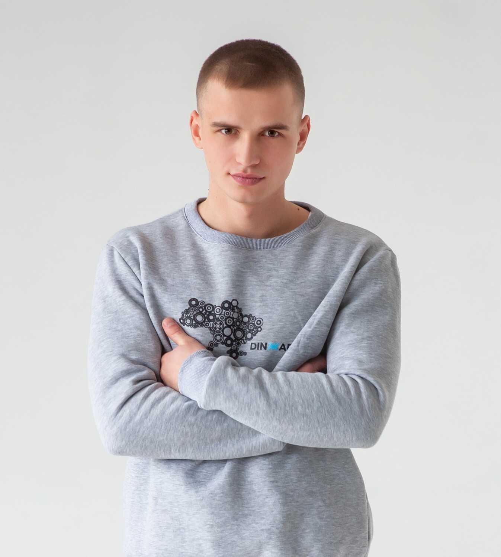 Виктор Тимофеев / Работник склада
