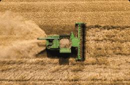 Кріплення для сільського господарства
