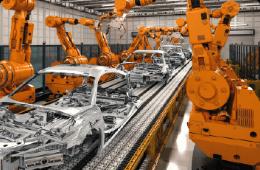Кріплення для машинобудування