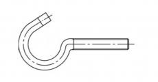 https://dinmark.com.ua/images/ART 9081 Гвинт з гачком