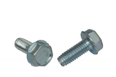 DIN 7500 D цинк Гвинт з шестигранною головкою і пресшайбою