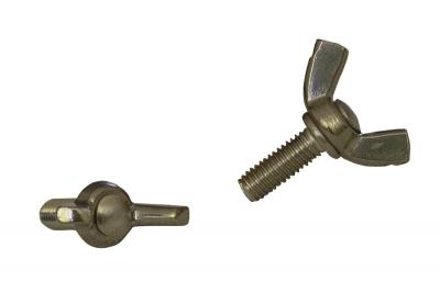 DIN 316 A4 Винт барашковый амер. форма