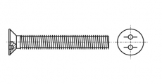 https://dinmark.com.ua/images/ART 9103 Винт антивандальный с потайной головкой