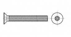 https://dinmark.com.ua/images/ART 9113 Винт антивандальный с потайной головкой