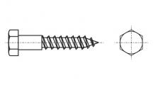https://dinmark.com.ua/images/DIN 571 Шуруп сантехнічний з шестигранною головкою