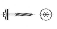 https://dinmark.com.ua/images/ART 9067 Шуруп з напівпотайною головкою і шайбою EPDM