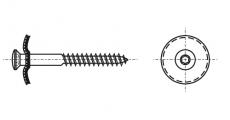 https://dinmark.com.ua/images/ART 9088 Шуруп з напівпотайною головкою і шайбою EPDM 20мм torx