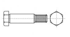 https://dinmark.com.ua/images/DIN 609 Болт призонний с шестигранной головкой