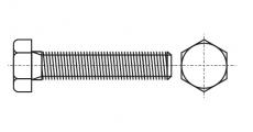 https://dinmark.com.ua/images/DIN 961 Болт з шестигранною головкою і повною різьбою, дрібний крок різьби
