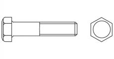 https://dinmark.com.ua/images/ГОСТ 7796 Болт с шестигранной головкой - Інтернет-магазин Dinmark