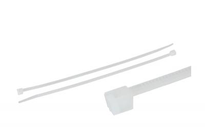 AN 114 Кабельна стяжка біла