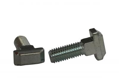 DIN 186 A2 Болт Т-подібний нержавіючий