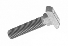 DIN 188 8,8 цинк Болт Т-образный