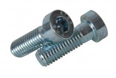 DIN 6912 8,8 цинк Болт с цилиндрической головкой и внутренним шестигранником