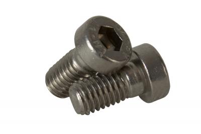 DIN 6912 A4 Болт с цилиндрической уменьшенной головкой и внутренним шестигранником