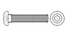 https://dinmark.com.ua/images/ISO 7380-1 Болт с полукруглой головкой и внутренним шестигранником