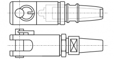 https://dinmark.com.ua/images/ART 8323 Носерман з вилкою