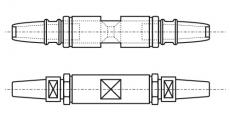 https://dinmark.com.ua/images/ART 8324 Наконечник для троса