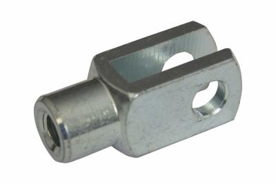 DIN 71752 G цинк Вилочная головка