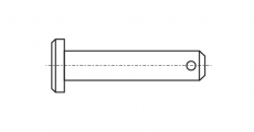 https://dinmark.com.ua/images/DIN 1444-B Штіфт з низькою головкою з отвором