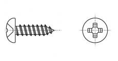 https://dinmark.com.ua/images/DIN 7981-C Саморіз з напівкруглою головкою