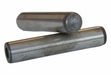 DIN 7978 Штіфт конічний з внутрішньою різьбою без покриття