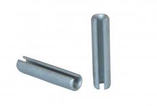 DIN 1481 цинк платковий Штіфт пружинний циліндричний
