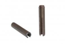 DIN 1481 Штифт пружинный цилиндрический без покрытия