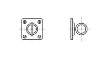 https://dinmark.com.ua/images/ART 8396 Обушок на квадратній основі