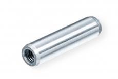 DIN 7979 сталь Штифт цилиндрический с внутренней резьбой