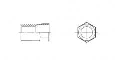 https://dinmark.com.ua/images/ART 9318 Клепальна гайка частково шестигранна з потайним буртиком