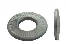 NFE 25-511-M цинк платковий Шайба контактная