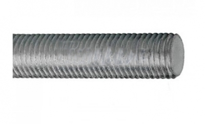 DIN 975 8,8 цинк Шпилька с дюймовой резьбой UNF - Dinmark