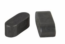 DIN 6885 A Шпонка стальна без покриття