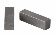 DIN 6885 B Шпонка стальна без покриття
