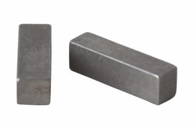 DIN 6885 B Шпонка стальная без покрытия