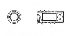https://dinmark.com.ua/images/AN 214 Анкер в бетон с внутренней резьбой