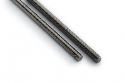 DIN 975 без покриття  Шпилька різьбова з лівою різьбою