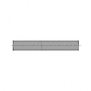DIN 975 5,6 цинк Шпилька різьбова