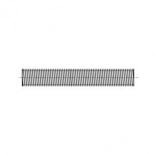 DIN 975 8,8 Шпилька різьбова з лівою різьбою