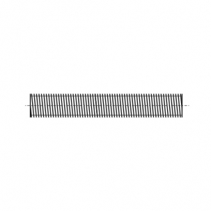 DIN 975 8,8 Шпилька різьбова с левой резьбой