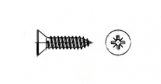 https://dinmark.com.ua/images/DIN 7982-F Саморез с потайной головкой