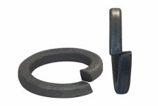 DIN 7980 без покрытия Шайба пружинная (Гровер) - Інтернет-магазин Dinmark