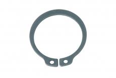 DIN 471 цинк платковий Кільце стопорне зовнішнє
