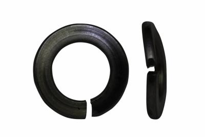 DIN 128-A без покрытия Шайба стопорная пружинная