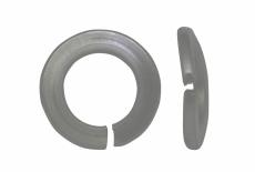DIN 128-A цинк гарячий Шайба стопорна пружинна