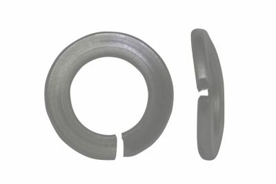 DIN 128-A цинк горячий Шайба стопорная пружинная