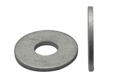 DIN 9021 140НV цинк горячий Шайба увеличенная