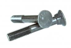 DIN 608 8,8 цинк Болт з потайною головкою