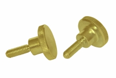 DIN 464 латунь Гвинт з накатаною головкою - Інтернет-магазин Dinmark